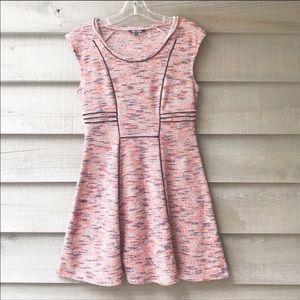 Nic + Zoe 2P knit dress. EUC.  37.5 inches length